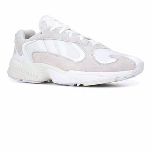 Adidas Yung 1 Cloud White Men's Shoes Sneakers